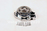 Wholesale Suz uki Hayabusa GSX1300R GSX R Stator Engine Cover Windowed