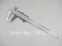 Wholesale Double Scale Vernier Caliper Measuring mm Inches