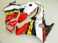 For Honda CBR600 F2 Before 2000 91-94 cbr600 f2 abs fairing kit cbr 600 f2 1991 1992 1993 1994 motorcycle bodywork red white