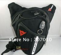 Wholesale D Drop Leg Motorcycle Cycling Fanny Pack Waist Belt Bag