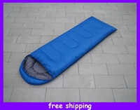 Wholesale High Quality Outdoor Camping Sleeping Bag Envelop Sleeping Bag