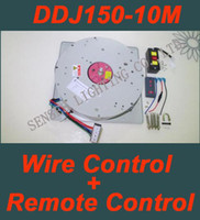 Wholesale Wire Controlled Remote Controlled Hoist for Chandelier Lamp Lifter Chandelier Lifter DDJ150 m V