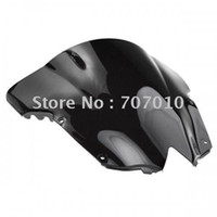 Wholesale Black Windshield Windscreen for YZF R6