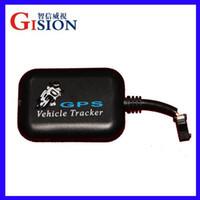 GPS Tracker Guangdong China (Mainland)  Free shipping GPS Tracker,Mini Motocycle GPS Vehicle Tracker,support SMS and GPRS platform tracking