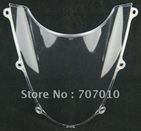 Wholesale CBR RR Windshield WindScreen clear