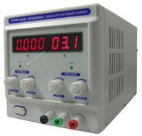 atten power supply - ATTEN APS3005DM Regulated DC Power Supply Single Output W Upgraded from APS3005SI