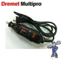 Wholesale DREMEL Electric Angle Grinder Set N Potray Power Tool Kit V