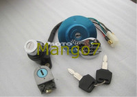Wholesale Brand New Motorcycle Ignition Switch amp Key for HONDA CA250 MAGNA Guaranteed