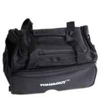 Wholesale TONI amp GUY black barber display outdoor travel duffle multifunctional luggage diaper shoulder bags