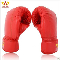 Wholesale new martial arts fighting the fitness training boxing gloves