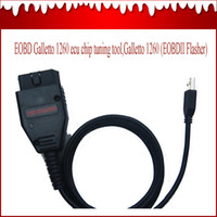 Wholesale Promotion EOBD Galletto ecu chip tuning tool EOBDII Flasher OBD