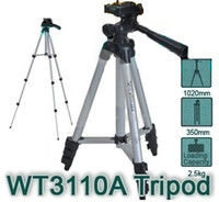 affordable professional - NEW WEIFENG WT3110A Portable Lightweight Affordable Camera Tripod Stand for Canon D PK021