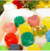 Wholesale EMS freeshipping for Austrilian off candy soap Creative mini natural candy soap cm
