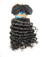 100% Peruvian Virgin Hair Extension Human Hair Weave Natural...