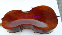 Wholesale High Quality Hand Made Cello Bird Eye Maple Cello