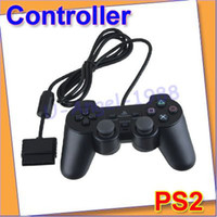 Wholesale Wired Game Pad Controller Control JOYPAD For Sony PLAYSTATION