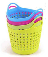 Wholesale Portable mini desktop multi purpose receive basket sundry basket storage basket small