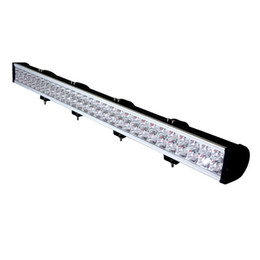60 inch free shipping 216W LED light bar  work light  headlight off-road light driving light