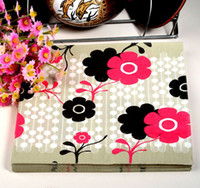 Wholesale Black amp Red Floral Napkins Tissue Sheets For Wedding Decoration Pary Gifts Favors