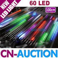 Wholesale 100cm LED Meteor Shower Tube LEDs tube LED Light Lamp CN LML36