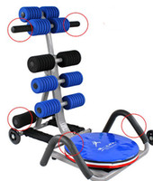 abdomen exercise equipment - Multifunction abdominal fitness equipment abdomen exercise machine abdominal machine