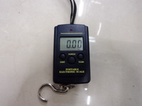 Wholesale Portable Pocket Mini Electronic Weighing Digital Hanging Handing Scale Blance g kg