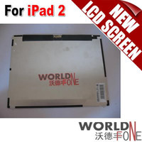 Wholesale For iPad LCD Screen Display Replacement Repair Parts for iPad2 WF IP2LS5