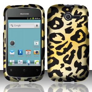 Wholesale Cell Phone Cases - Buy For Huawei Ascend Y H866C Rubberized