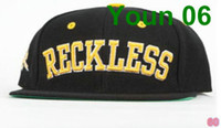 Wholesale Young cap Coke Boys snapbacks Young Reckless snap backs Hats cheap snapback top quality Drop Ship