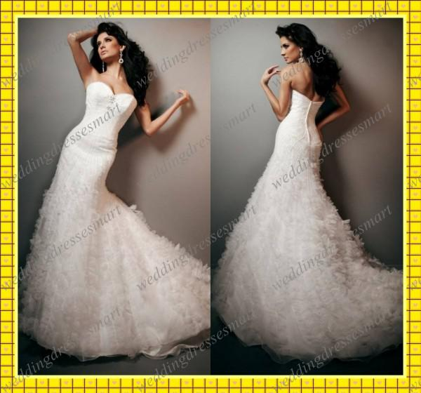 Bling Wedding Dresses 2013 Wedding Dresses Photos 2013