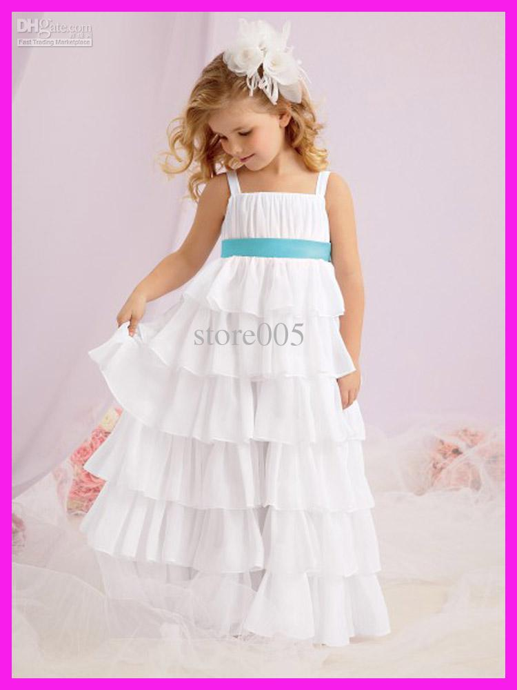 Cute Flower Girl Dresses Coupon Code