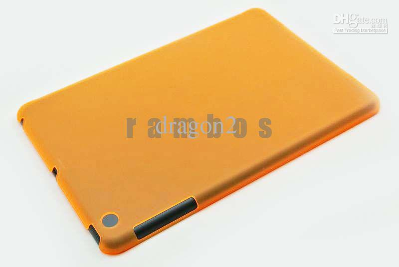 Back Covers For Tablets Plastic Tablet Hard Back Cover