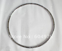 Wholesale Banjo Parts stainless steel Tension HOOP Banjo Flanges