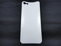 Wholesale clear back protector for iphone ipad for ipad mini No package high quality dhl free