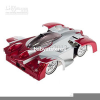 Wholesale Free shiping_DHL I20 Controlled Wall Climbing and Ceiling Driving Car