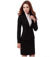 women business suits - Ladies Skirt Suit Women Business Suit Women Career Suit Women s Apparel Women s Suits DK816