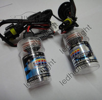 Wholesale HID Xenon Bulbs single beam AC H1 H3 H4 H7 H8 H9 H10 H11 Replacement HID Car Headlights12V w pair per