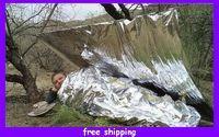 Moisture-proof pads thermal blanket - Emergency Survival Blanket Thermal blanket first aid Rescue cm