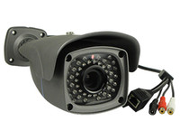 Wholesale POE CCTV H Megapixel mm Lens IP Network Outdoor Security Camera F2013A