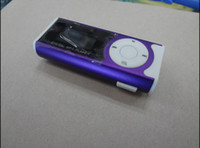 Wholesale OY New th mini thin MP4 Player with inch TFT HD screen
