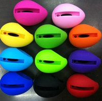 amplifiers dock - Eggs Stander Music Audio Loud Speaker Amplifier Dock for Iphone S Multicolor