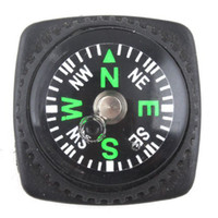 Wholesale Mini Navigation Pocket Compass Hiking Camping Travel
