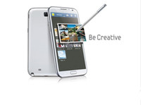 Wholesale MTK6577 N7100 Note II inch Android Dual Core GB GB MP Cell Phone MTK6575 UP