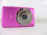 Wholesale New hot sale mini cheap gift digital camera quot k full Color TFT LCD screen