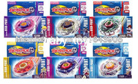 Wholesale New arrial Constellation Beyblade Spin Top Toy Clash Beyblade Metal Fusion Battle Onli