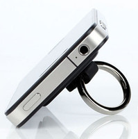 Wholesale Bunker Ring Stand Holder Degree Rotating Mobile Phone Holder for iphone S PAD ipod Tablet