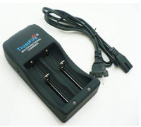 Promociones multifunción TrustFire TR-006 Cargador para el Li-ion de 4,2 V -3.0V 26650 25500 26700 MYY455