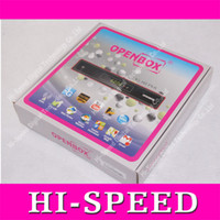 Wholesale Original Openbox X5 p Full HD Satellite Receiver support Wifi youtube gmail google