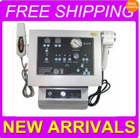 Wholesale Nova in1 DIAMOND MICRODERMABRASION DERMABRASION ULTRASONIC SKIN REJUVENATION SALON MACHINE NV07D