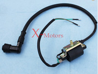 Wholesale ATV Ignition coil plug cc cc cc cc CR CB XR Pit bike Motorcycle buggy